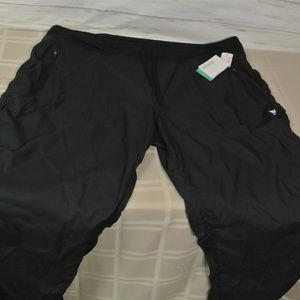 NEW! $65 MARIKA Sz. 2X Plus Midnight Blue Pants